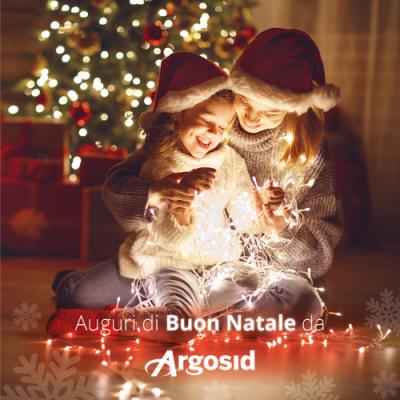 Buon Natale da Argoisid